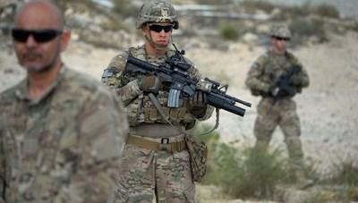 Mỹ hoàn tất giai đoạn đầu rút quân khỏi Afghanistan