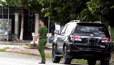 Cần Thơ: Bắt Phó GĐ Văn phòng đăng ký đất đai quận Bình Thuỷ
