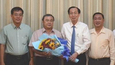 TP Hồ Chí Minh: Điều động, bổ sung nhân sự mới