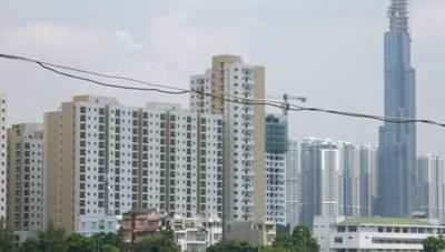 Nhà ở giá rẻ: Cầu tăng nhưng cung khan hiếm