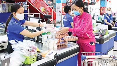 Quảng Bình: Triển khai hiệu quả Cuộc vận động 'Người Việt Nam ưu tiên dùng hàng Việt Nam'