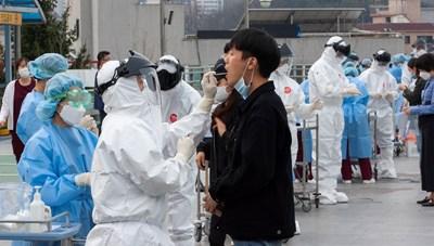 Hàn Quốc muốn gia hạn thị thực cho lao động nước ngoài