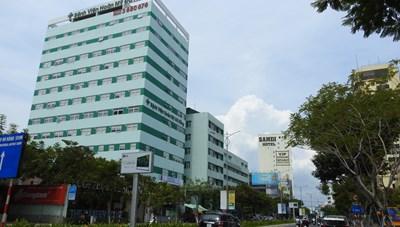 Phong tỏa, cách ly Bệnh viện Hoàn Mỹ, Đà Nẵng