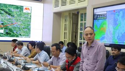 Động đất ở Sơn La:  Tiếp tục diễn biến phức tạp