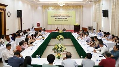 Xây dựng thương hiệu Liên hoan phim Việt Nam