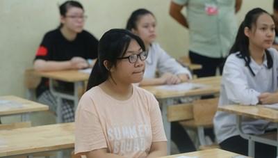 Thi tốt nghiệp THPT 2020: Đảm bảo an toàn tuyệt đối cho thí sinh