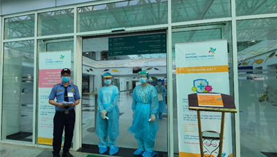 TP HCM: Tăng cường phát sóng video tuyên truyền về dịch bệnh Sars-Cov-2