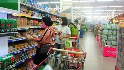 Quảng Nam: Giá cả không biến động trước dịch Covid-19