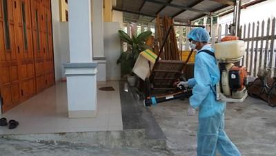 TP Đà Nẵng: Điều tra lịch trình 10 trường hợp mắc Covid-19