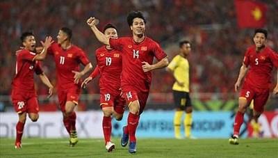 Bóng đá Việt Nam: Khó khăn chờ đón