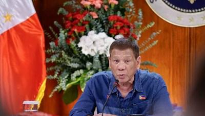 Manila bị phong tỏa, Tổng thống Philippines xin lỗi vì hết tiền hỗ trợ dân