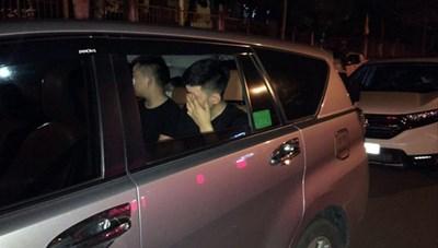 'Vành đai lửa' chặn nhập cảnh trái phép qua biên giới Lào Cai