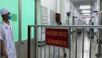 Đi xe khách cùng BN 566, ba người tại Nghệ An phải cách ly
