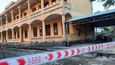 Quảng Nam: Các ca tử vong do Covid-19 không an táng tại quê nhà