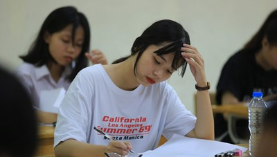 2 đợt Thi tốt nghiệp THPT: Đảm bảo công bằng đề thi