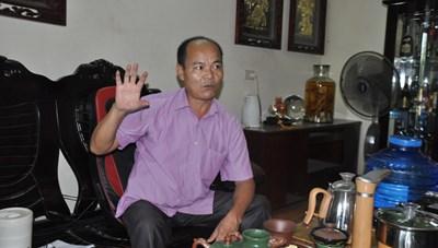 Lào Cai: Một doanh nghiệp bị o ép