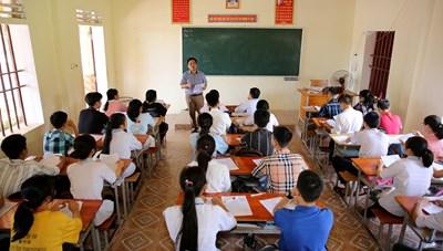 Đề xuất thêm giáo viên trường tư thục vào nhóm hưởng hỗ trợ gói 62.000 tỷ