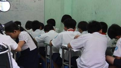 Quảng Ninh cấm dạy thêm, học thêm trong thời gian nghỉ hè