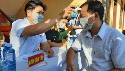 Quảng Nam: BN671 chuyển qua nhiều nơi khám, chữa bệnh