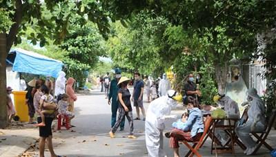 Lịch trình 6 ca nhiễm Covid-19 ở Quảng Nam đi những đâu?