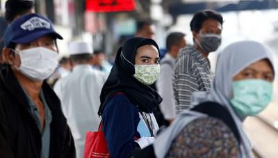 Indonesia hỗ trợ tiền mặt cho 13,8 triệu lao động