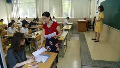 Thi tốt nghiệp THPT 2020: Không để thí sinh thi đợt 2 thiệt thòi