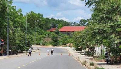 Quảng Trị: 55 thí sinh không tham dự đợt 1 kỳ thi THPT quốc gia