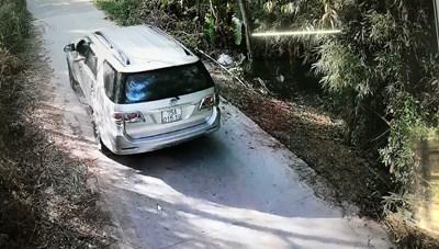 'Xe ké' chở khách từ Đà Nẵng ra Huế trốn cách ly giá 1,75 triệu