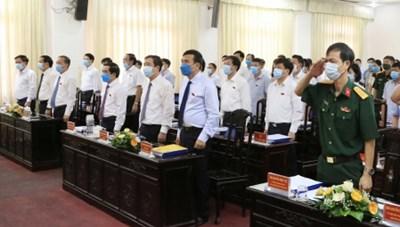HĐND tỉnh Thái Bình bãi bỏ một quyết định không đúng căn cứ của UBND tỉnh