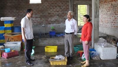 Quảng Trị:  Tiếp sức để người dân thoát nghèo