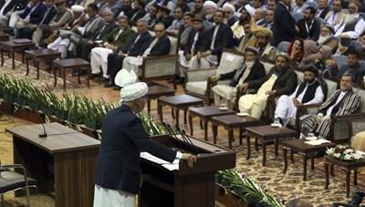 Bước tiến lớn cho hòa bình Afghanistan