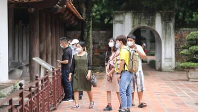 Giải pháp nào cho ngành du lịch?