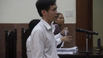 Xét xử vụ luật sư lạm dụng tín nhiệm chiếm đoạt tài sản của đương sự