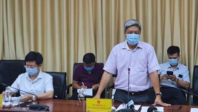 Quảng Trị: Cần thành lập các 'Tổ Covid-19 cộng đồng' để giám sát dịch tễ