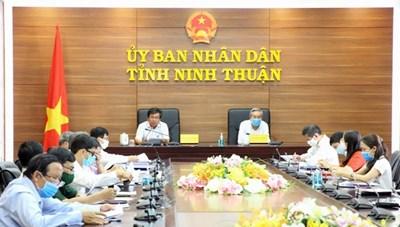 Ninh Thuận tạm dừng hoạt động các dịch vụ karaoke, quán bar từ 0h ngày 11/8