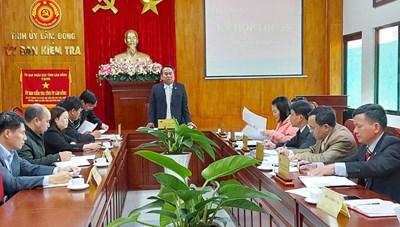 Kỷ luậtông Đoàn Xuân Sơn, Giám đốc Sở Tư pháp tỉnh Lâm Đồng