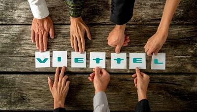 Tiên phong kiến tạo xã hội số, Viettel được công nhận là Công ty có ảnh hưởng lớn nhất tại Châu Á