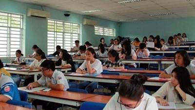 Đại học Quốc gia TP HCM dời ngày thi đánh giá năng lực đến 30/8