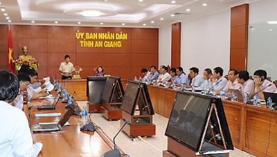 Bộ Nội vụ đề nghị xử lý việc bổ nhiệm 34 lãnh đạo thiếu tiêu chuẩn tại An Giang