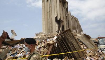 Lebanon: Điều tra một số Bộ trưởng sau vụ nổ ở Beirut