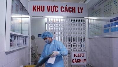 Bộ Y tế công bố thêm 1 ca mắc mới và ca tử vong thứ 22