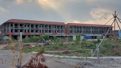 Vụ giao đất một nơi, thu hồi một nẻo ở Cần Thơ: Thanh tra Dự án khu đô thị mới Thới Lai