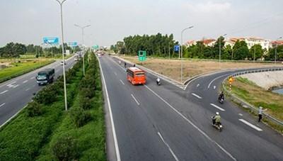 Bảo trì đường bộ ở 19 địa phương chưa đạt yêu cầu