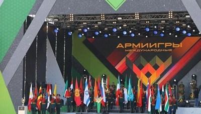 Hội thao quân sự quốc tế Army Games 2020 - những điều cần biết