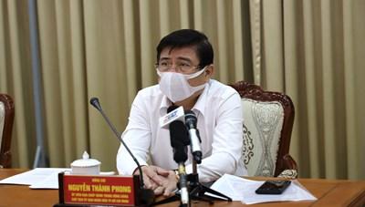 TP HCM trục xuất 112 người nhập cảnh trái phép