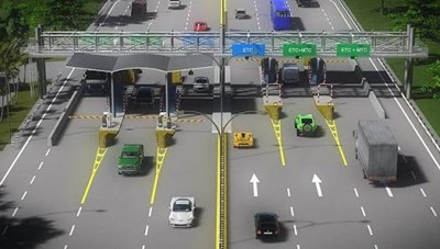 Đồng bộ hệ thống giao thông thông minh
