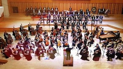 Dàn nhạc Giao hưởng Việt Nam tổ chức hòa nhạc trực tuyến