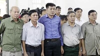 Ngày 7/9, xử 29 bị cáo trong vụ án đặc biệt nghiêm trọng ở Đồng Tâm