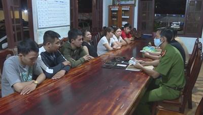 Triệt xóa ổ lô đề quy mô lớn ở Đắk Lắk