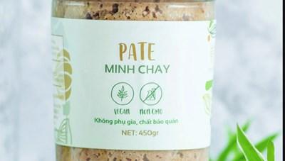 Nhiều người nhập viện vì ăn pate Minh Chay